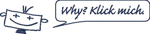 ANTON Why - Warum?