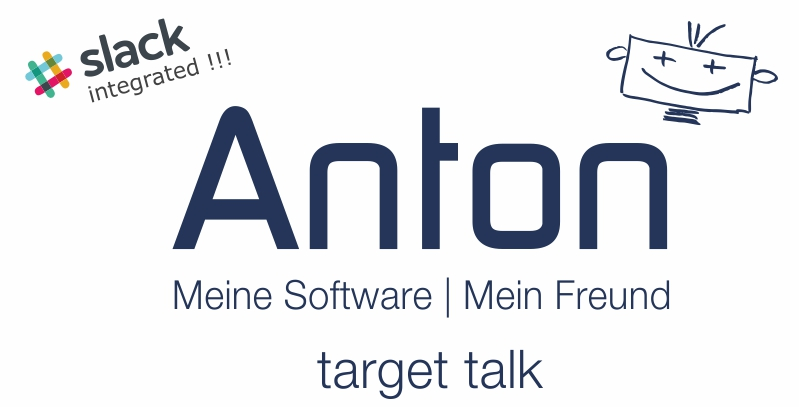 ANTON target talk