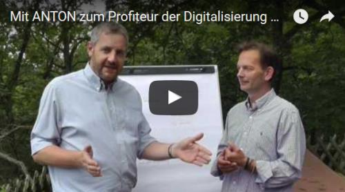 Profiteur der Digitalisierung werden