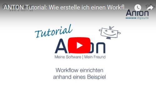 Workflow Beispiel