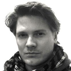 Colin Garkisch