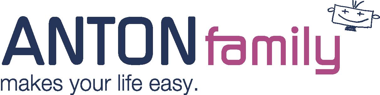 Banner ANTONfamily crowdfunding