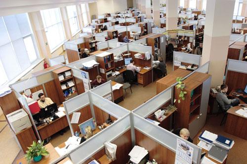 Mitarbeiter einstellen oder entlassen?