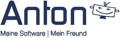 ANTON digisuite Logo