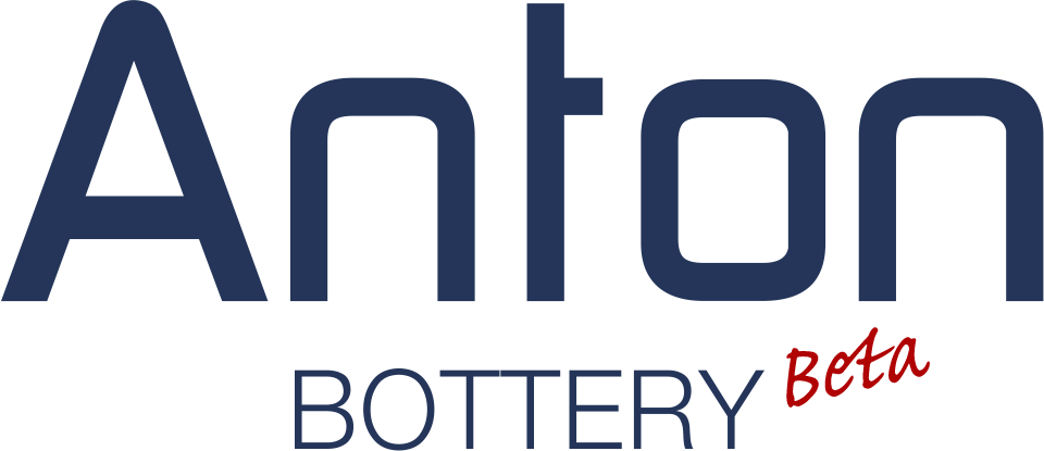 ANTON BOTTERY Shop Beta