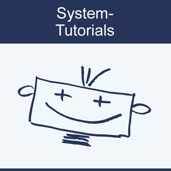 System Tutorial-BOTs